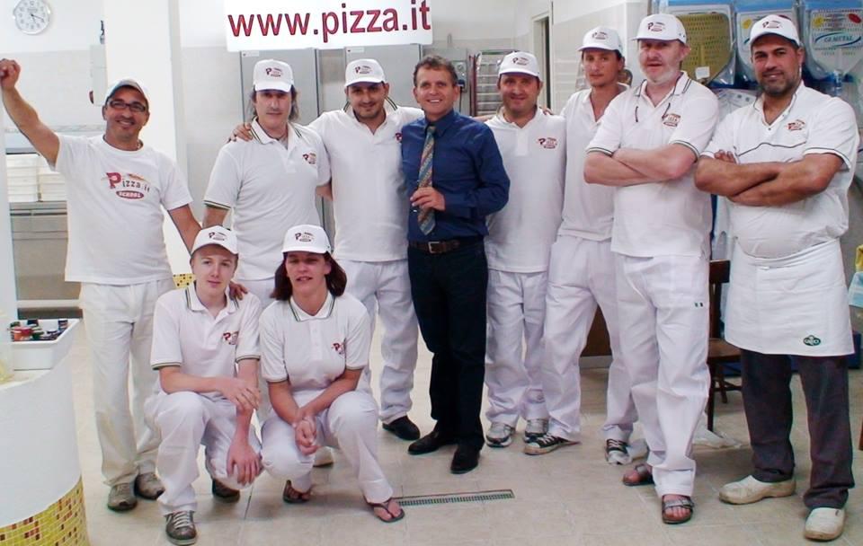 Pizza.it School corso pizzaiolo