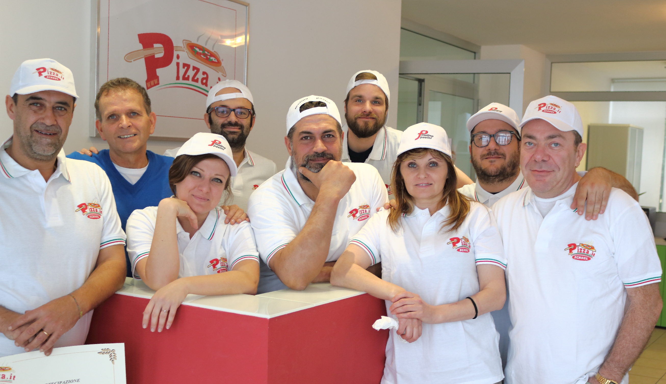 Pizza.it School- corso pizza in teglia