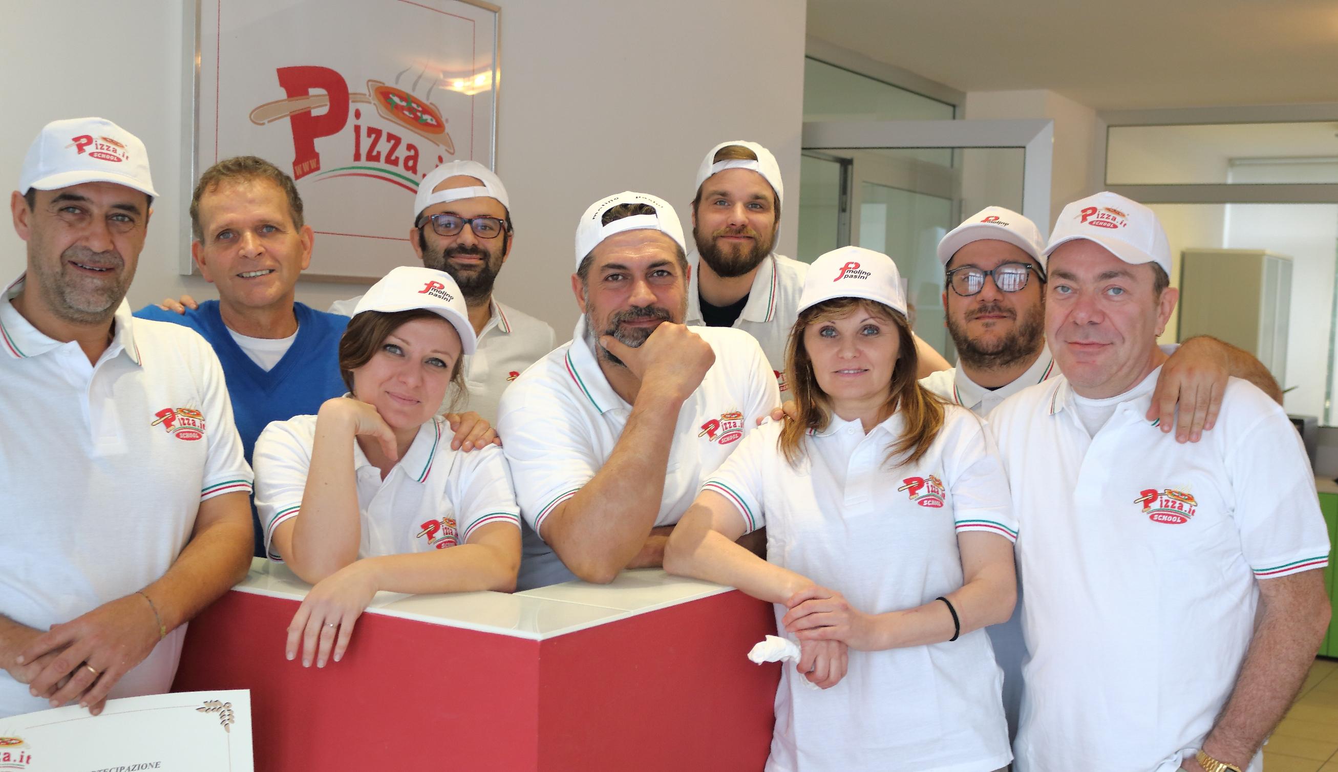Pizza.it School- corso pizza in teglia