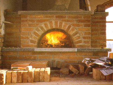 Semeraro forni - Forni per pizza casalinghi ...