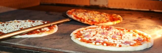 pizza forno elettrico
