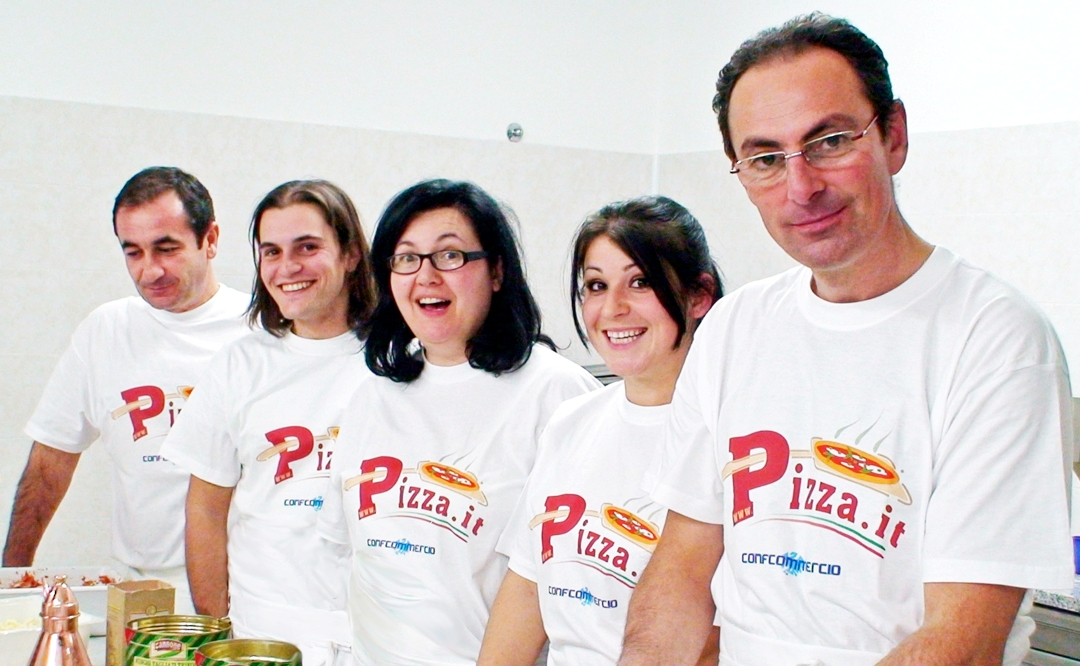 Allievi pizzaioli - Pizza.it