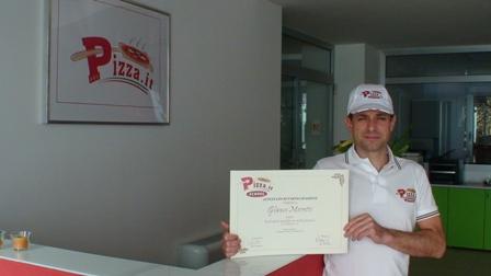 Glauco Moretti Pizza.it School