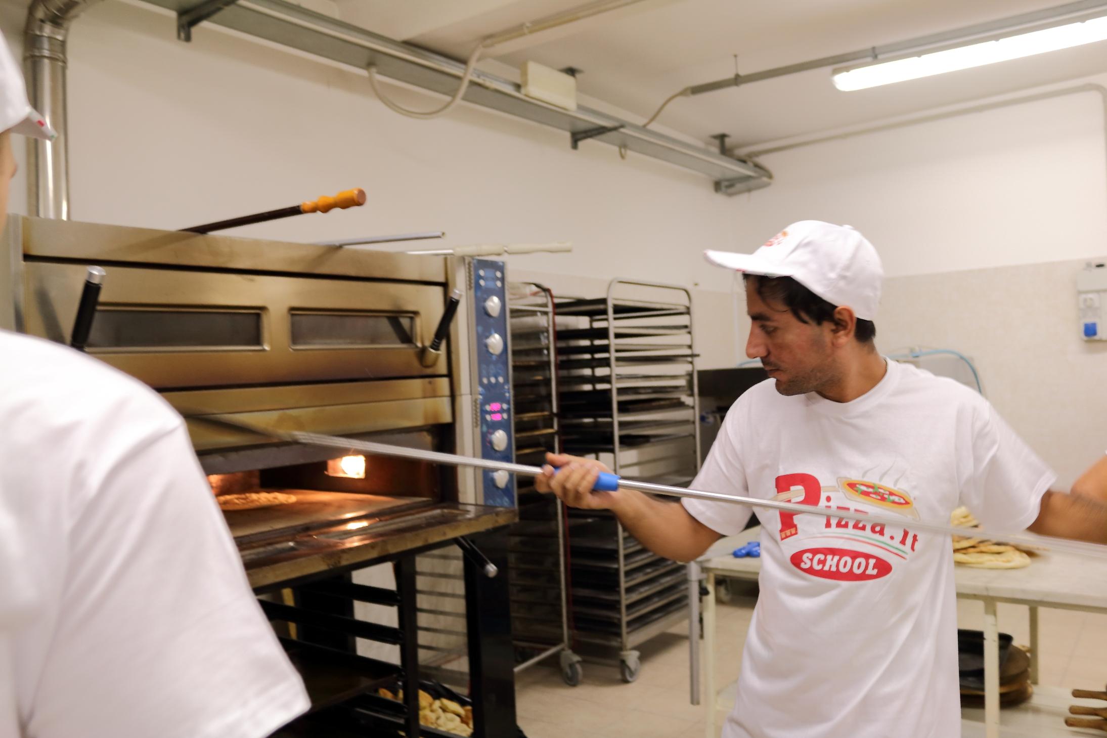 Pizza.it School - Scuola formazione pizzaioli professionisti