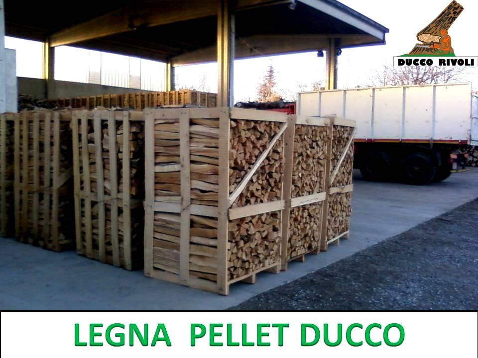Legna da ardere pellet carbone torino materie prime e for Vendita legna da ardere