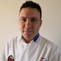 Maestro Nico Carlucci per Pizza.it