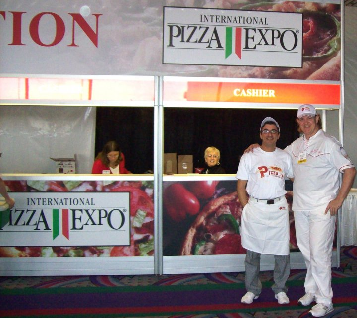 Pizzaexpo by pizza.it