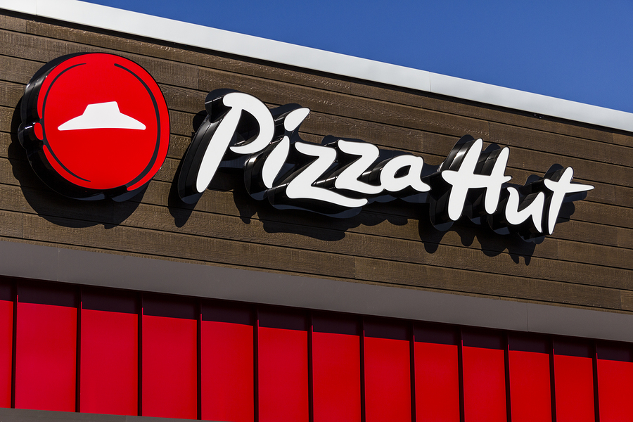 pizza hut-Chapter 11