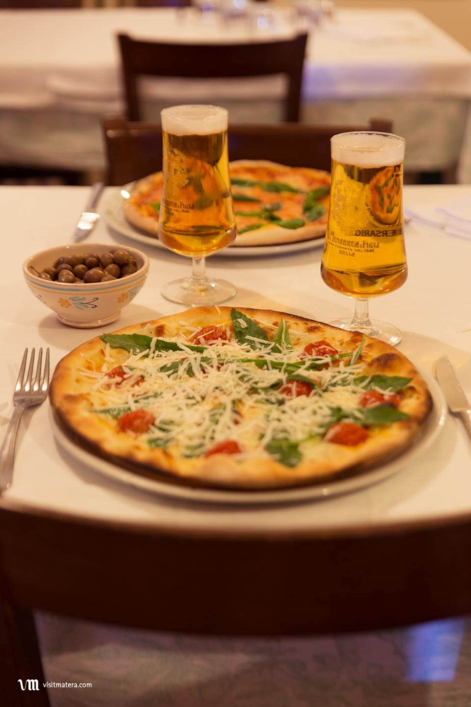 Pizza.it School - Pizza e Birra