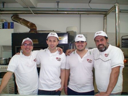 gruppo Pizza.it School