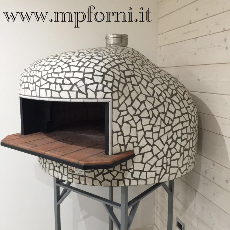 Forni in mattoni refrattari per pizzerie fotogallery di for Forno a legna in mattoni refrattari