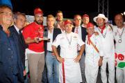 Valentino Libro campione pizza napoletana 2014