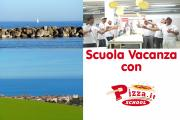 Scuola vacanza con Pizza.it School