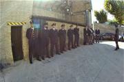 Festa 200 anni polizia penitenziaria - Pizza.it School detenuti pizzaioli preparano la pizza