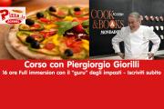 Piergiorgio Giorilli docente al Master di Pizza.it School