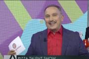 Alessandro Di Pietro - Pizza.it - Pizza talent show Alma Tv