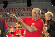 Corso di Pizza Napoletana- Pizza.It School e Marcello d'Erasmo,campione mondiale