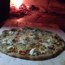 Pizza Seadas