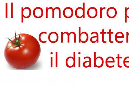Pizza.it - Il pomodoro per guarire il diabete