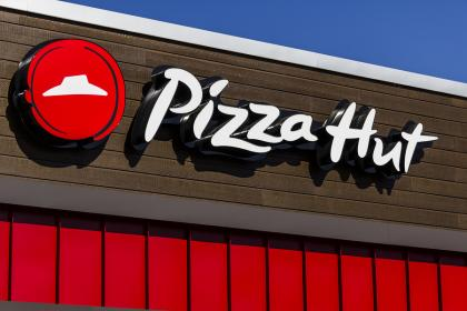pizza hut Chapter 11