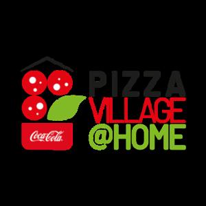 COCA-COLA-PIZZAVILLAGE@HOME