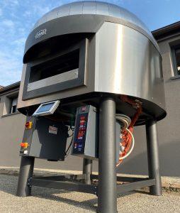Mam 490 il forno rotante elettrico - Pizza.it